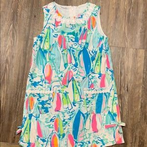 Lilly Pulitzer Girls (youth) size 8 dress.